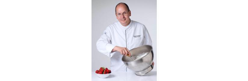 Jeroen Goossens   Dutch Pastry
