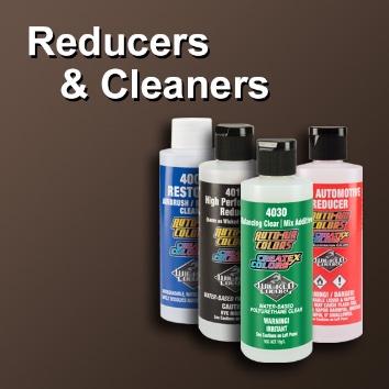 Verdunner - Additieven - Cleaner