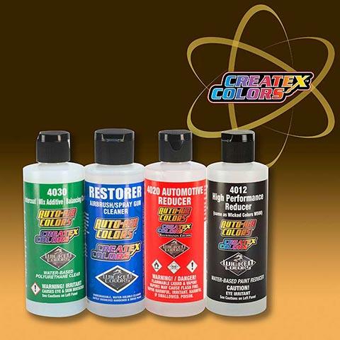 Createx Classic Reducer / Blanke Lak