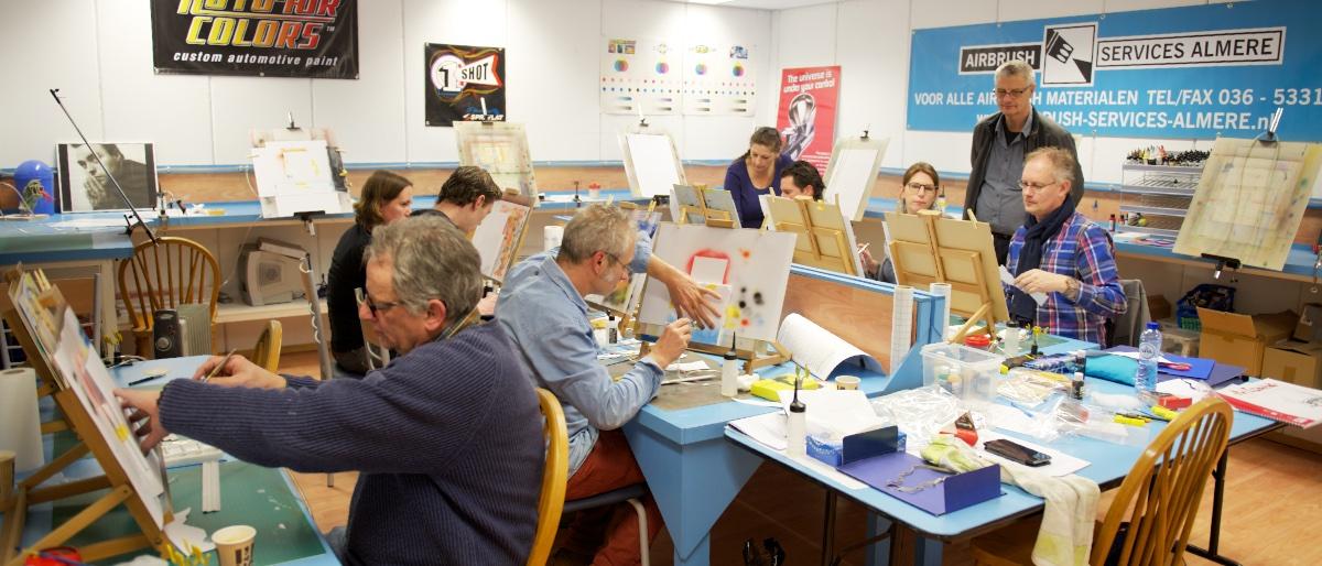 Opstapdagen-Cursussen-Workshops