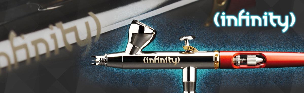 Infinity CR Plus