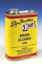 1Shot 4004 Brush Cleaner