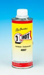 1Shot Hardener 4007 437ml.