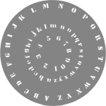 Nagelsjabloon Createx 262617