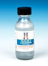Alclad ALC400 Medium transparante lak