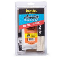 Iwata Cleaning Kit Refill