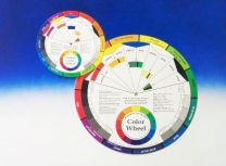 Color Wheel (klein)