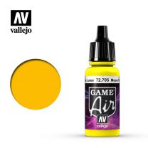 Vallejo Game Air 72.705 Moon Yellow