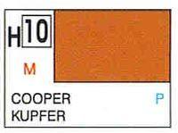 Gunze H10 Copper