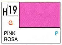 Gunze H19 Pink