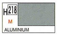 Gunze H218 Aluminium