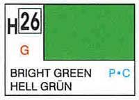 Gunze H26 Bright Green