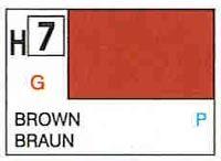 Gunze H7 Brown
