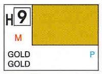 Gunze H9 Gold