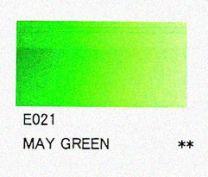 E021 May Green