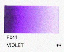 E041 Violet