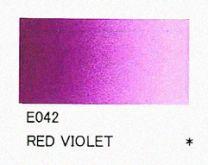E042 Red Violet
