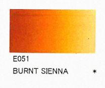 E051 Burnt Sienna