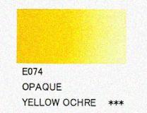 E074 Opaque Ochre