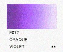 E077 Opaque Violet