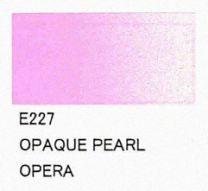 E227 Opaque Pearl Opera