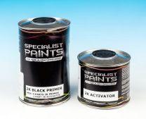 Inspire 2K Black Primer set