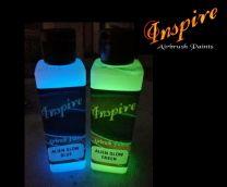 Inspire Alien Glow Blue