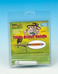 Iwata Triple Action Handle
