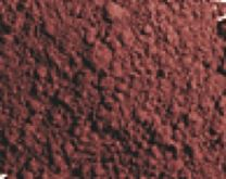Vallejo Pigment Brown Iron Oxide 73.108