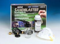Badger Sandblaster