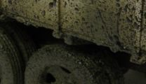 Vallejo Weathering Black Splash Mud 73.806