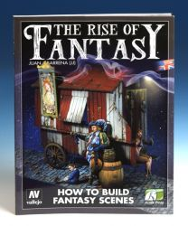 Book The Rise of Fantasy
