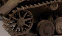 Vallejo Weathering Brown Mud 73.811