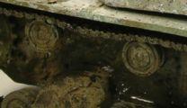Vallejo Weathering Brown Splash Mud 73.805