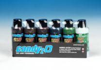 Candy20 Primary Set 5 colors 4680.00