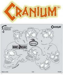 Artool Freehand Sjabloon FHBH1 Cranium