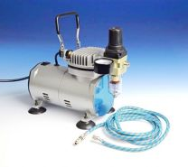 Createx TC 20C Membraamcompressor