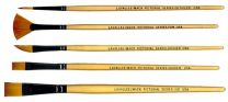 Mike Lavallee Pictorial Brush Set