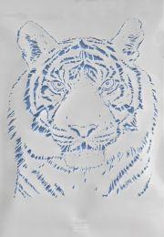 H & S Tiger Wildlife XL (ob)