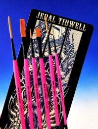 Mack Tidwell Broken Pinkies