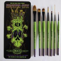 Mack Tidwell Monster Sticks Set
