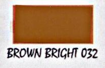 Mr Brush Brown Bright 032