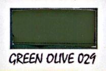 Mr Brush Green Olive 029