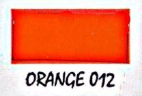Mr Brush Orange 012
