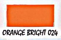 Mr Brush Orange Bright 024