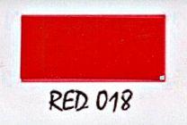 Mr Brush Red 018
