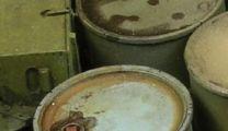 Vallejo Weathering Petrol Spills 73.817