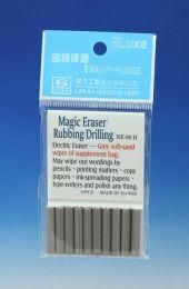 Reservegum voor Createx Radier/Gum apparaat NE 60 Hard