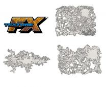 Artool Mini Serie Texture FX FHTFX1MS