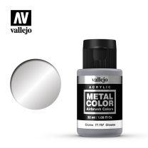 Vallejo metal Color 77.707 Chrome